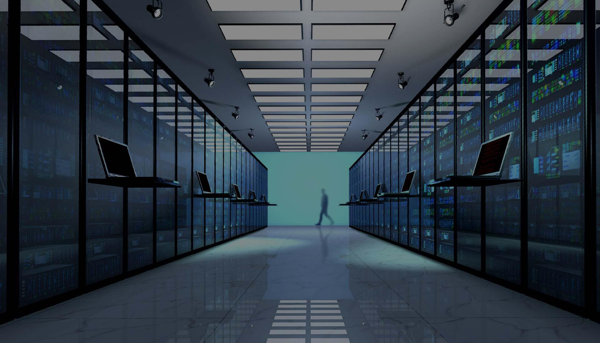 Soluções em segurança da informação